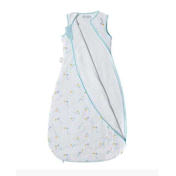Grobag Little Star Sleep Bag 2.5 Tog 6-18 Months closed
