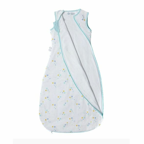 Grobag Little Star Sleep Bag 1.0 Tog 6-18 Months open