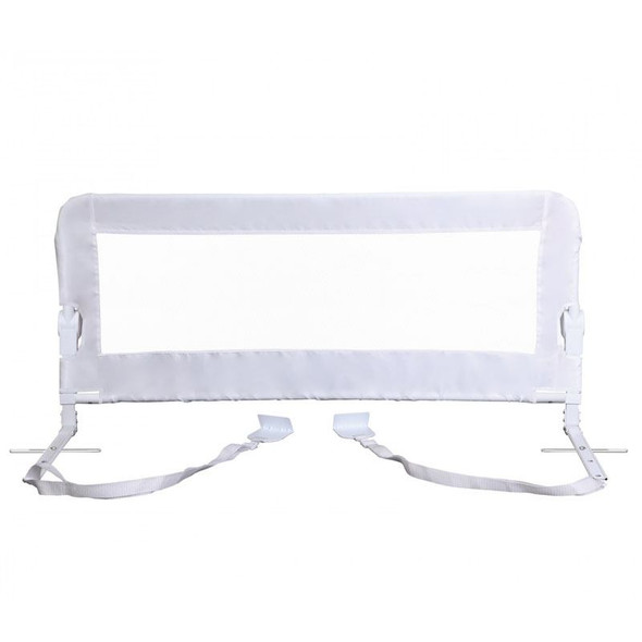 Dreambaby Maggie Bedrail - White (Fits Recessed, Flat & Slat Beds) product