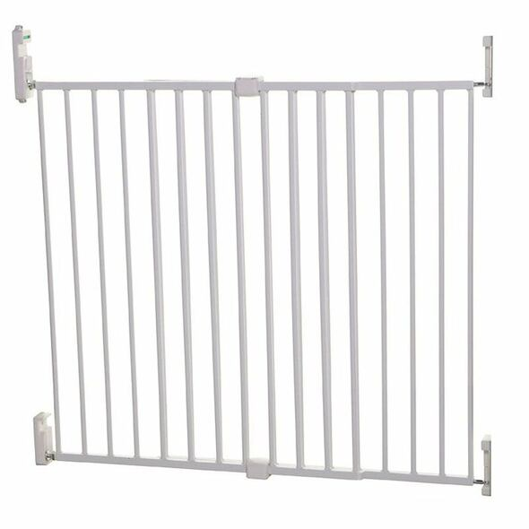 Dreambaby Broadway Gro-Gate Extra Wide - White product