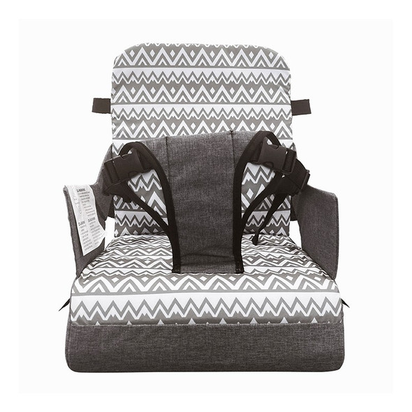 Dreambaby Grab 'N' Go Booster Seat front