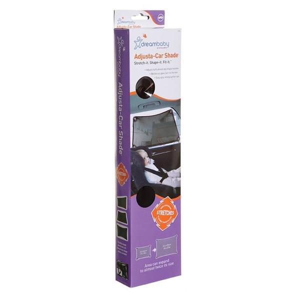Dreambaby Adjusta Car Shade box