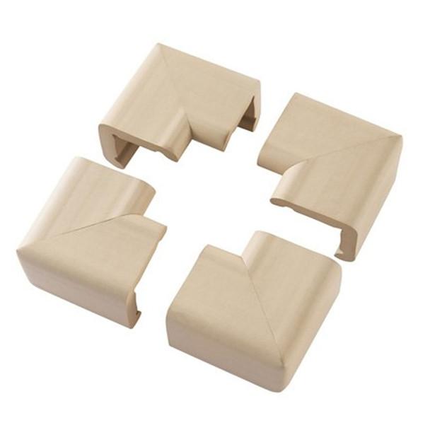 Clevamama  Corner Cushion X-Large - 4 Pack