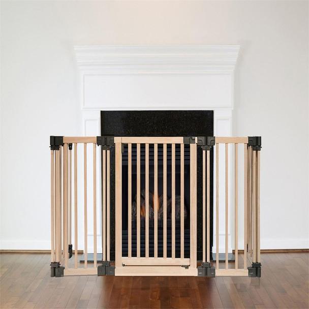 Wooden Multi Panel top