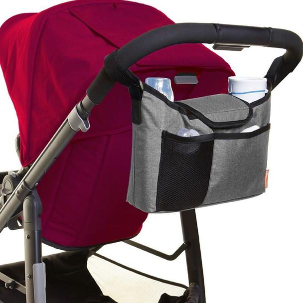 Dreambaby Stroller Buddy On-The-Go Bag Buggy