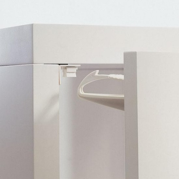 BabyDan Super Adhesive Easy Fix Cupboard & Drawer Lock