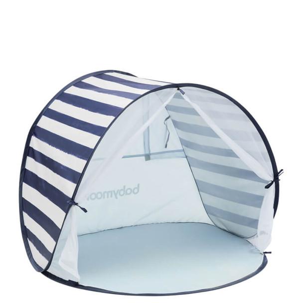 Babymoov Anti-UV Sun Tent 50+ UPF Protection - Blue Stripe