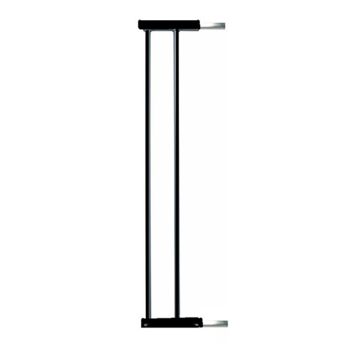 BabyDan Standard Extend-A-Gate Kit - Black (2 X 7 cm)