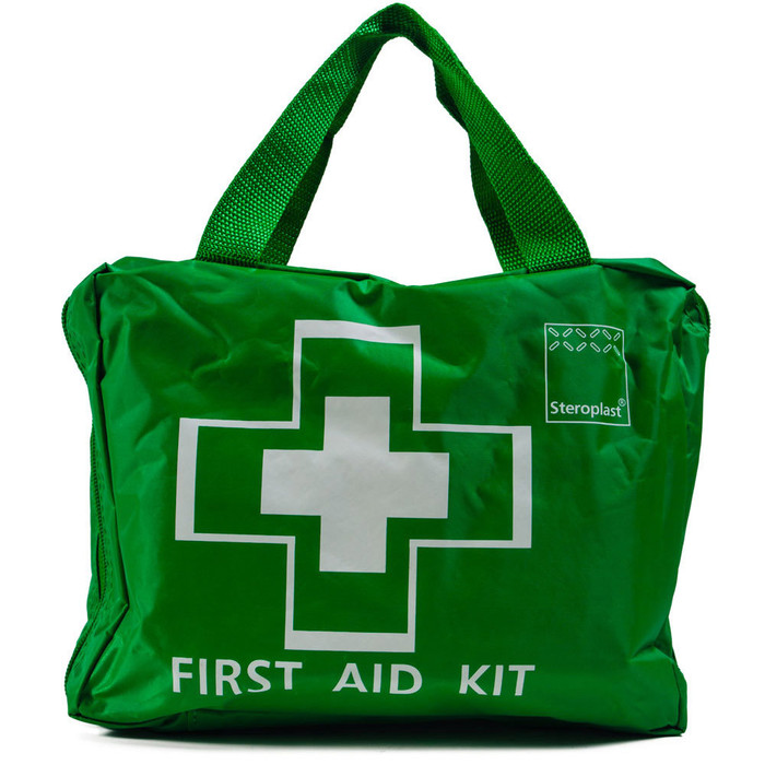 First Aid Kit - 70 Pieces Main Image