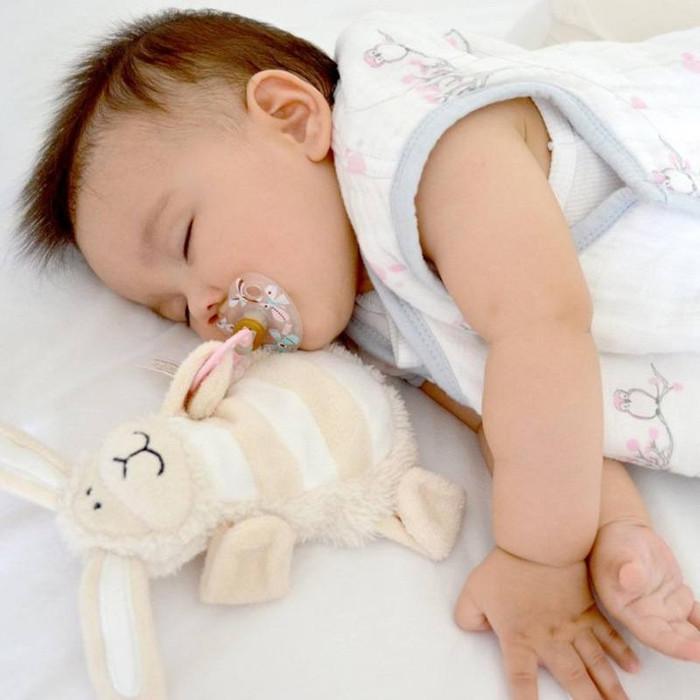 Sleepytot Big Bunny Baby Comforter