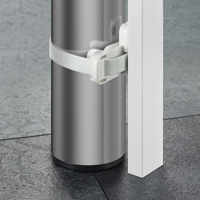 Fred Universal Stair Post Kit Main Image
