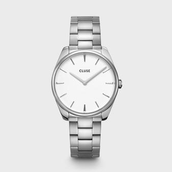Feroce Silver White/Silver Link CW0101212003