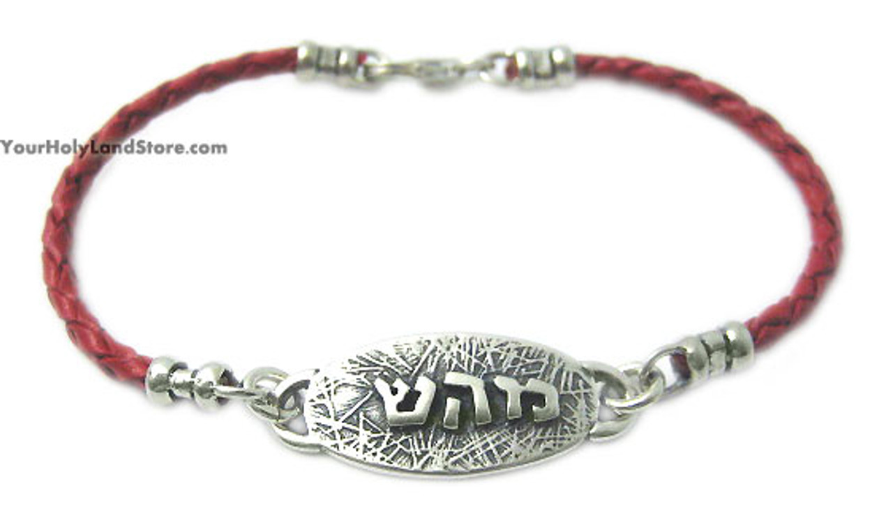 Some Known Facts About Red Kabbalah Bracelet.