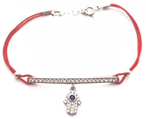 Authentic Kabbalah Red String Bracelet
