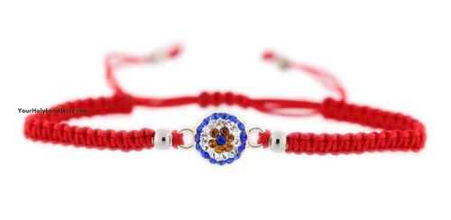 AUTHENTIC Kabbalah Red String Bracelet