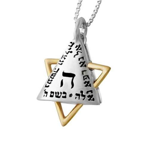 Star of David Jewelry - Magen David Meaning - Jewish Star