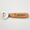 Brainstormer beechwood bottle opener