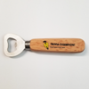 Brainstormer beechwood bottle opener