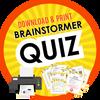 General Knowledge Quiz Pack #508