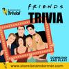 FRIENDS Trivia Quiz Questions