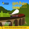 Brainstormer's Harry Potter Quiz - Movie/Book ONE