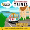 Brainstormer's San Francisco Quiz