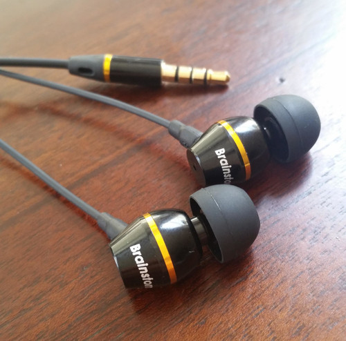 Brainstormer Ear Phones