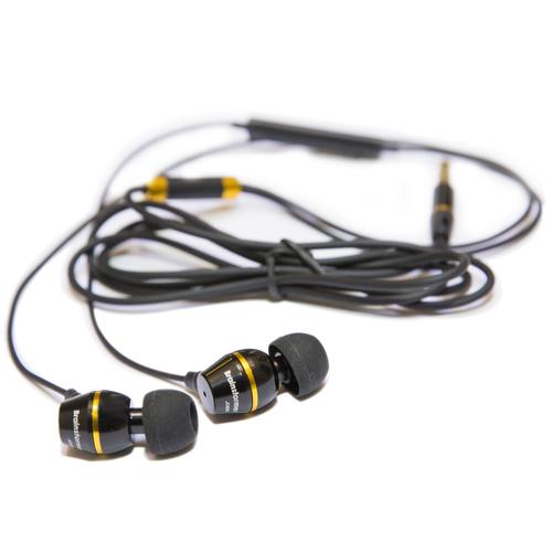 Brainstormer earbuds