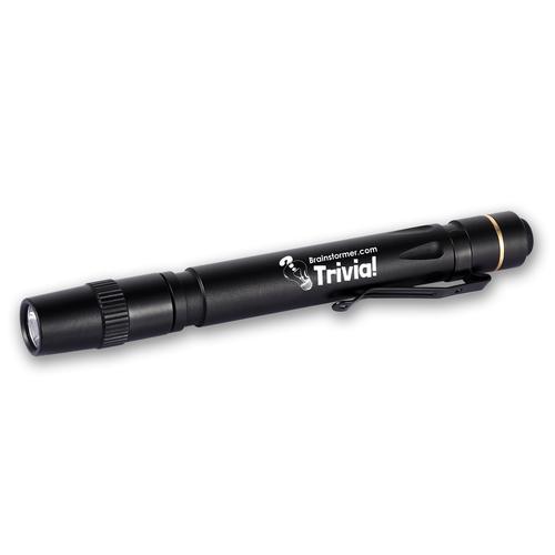 Brainstormer Pen Flashlight