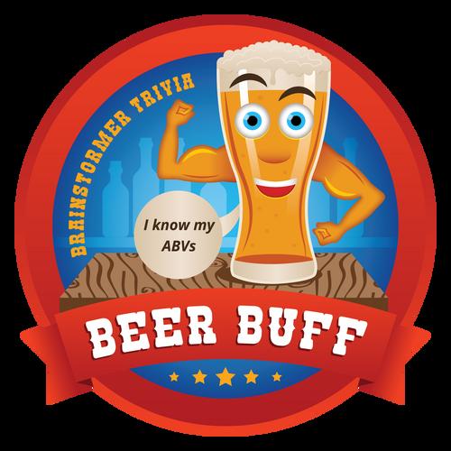 Brainstormer's Beer Quiz