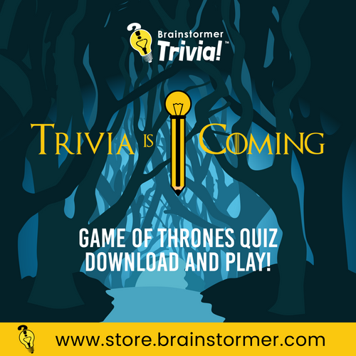 Game of Thrones Trivia Quiz Questions