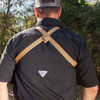 LBE Harness  - Coyote - Back