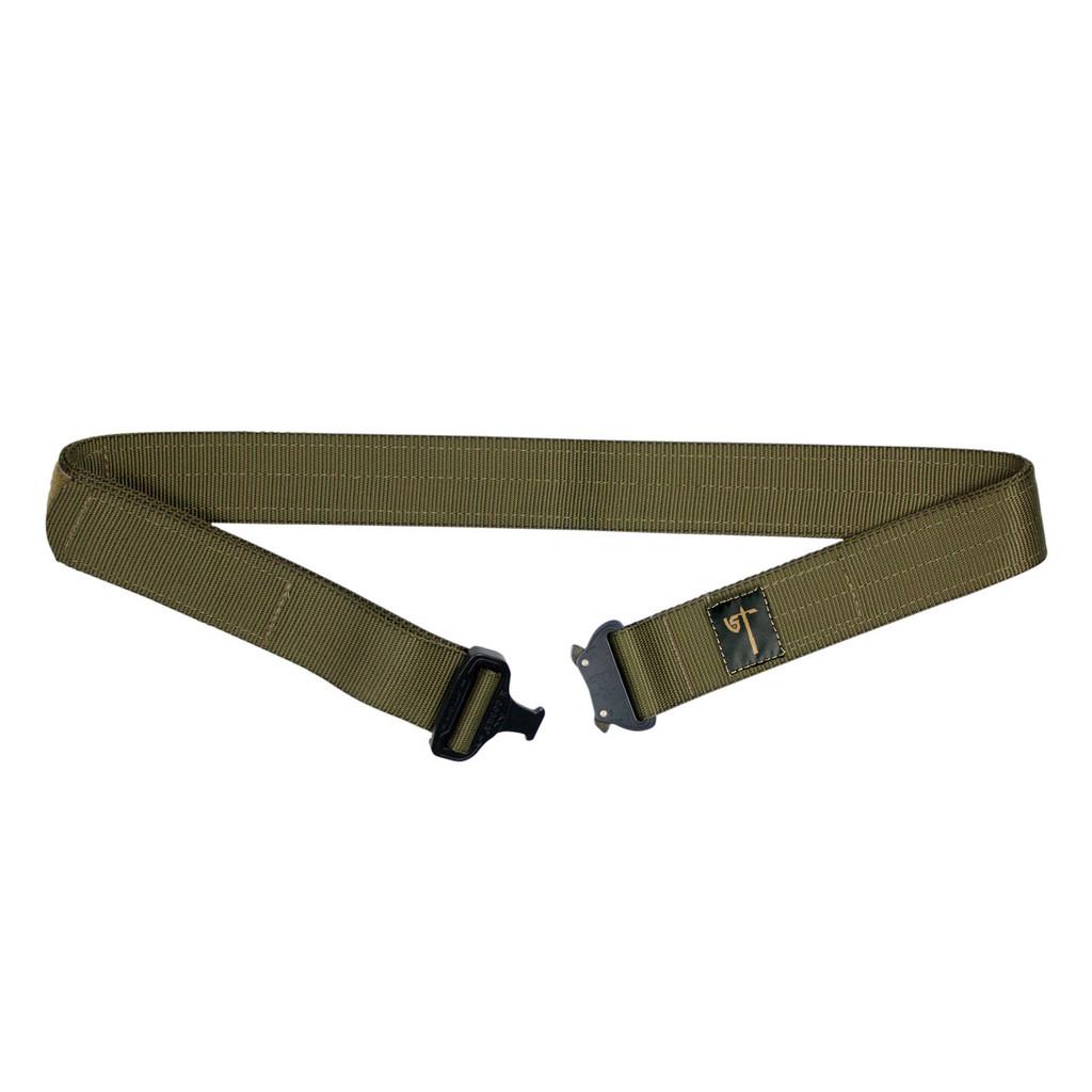 EDC Belt - Olive Drab