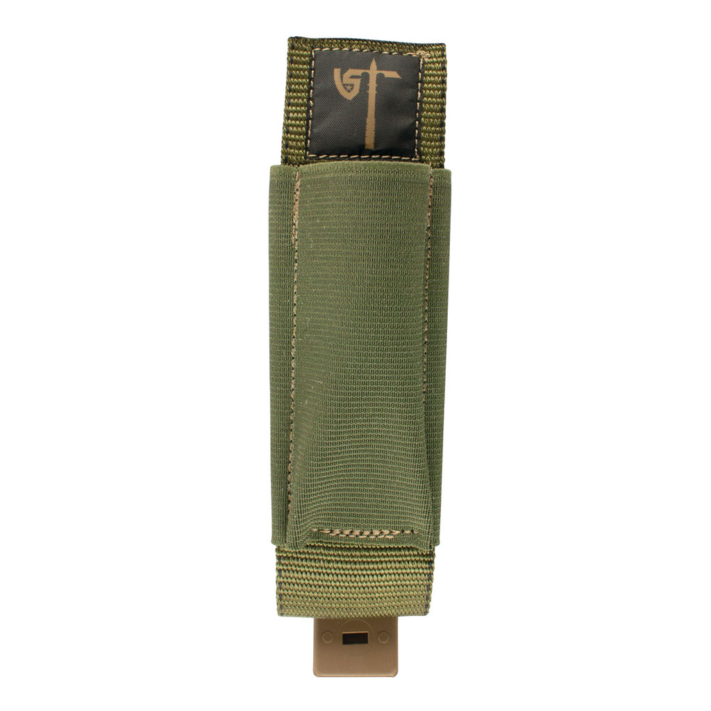 Double Mag Pouch - Olive Drab