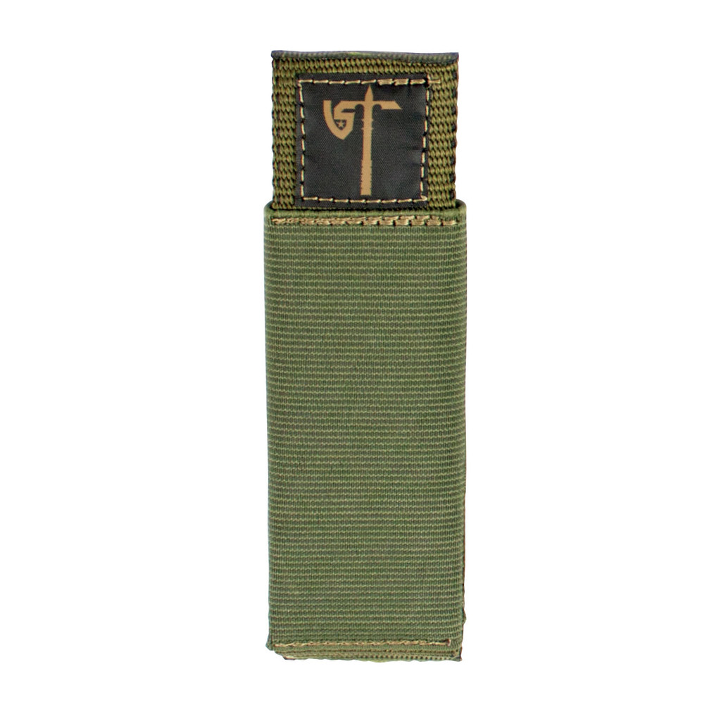 UST-MOL00403 - Olive Drab front