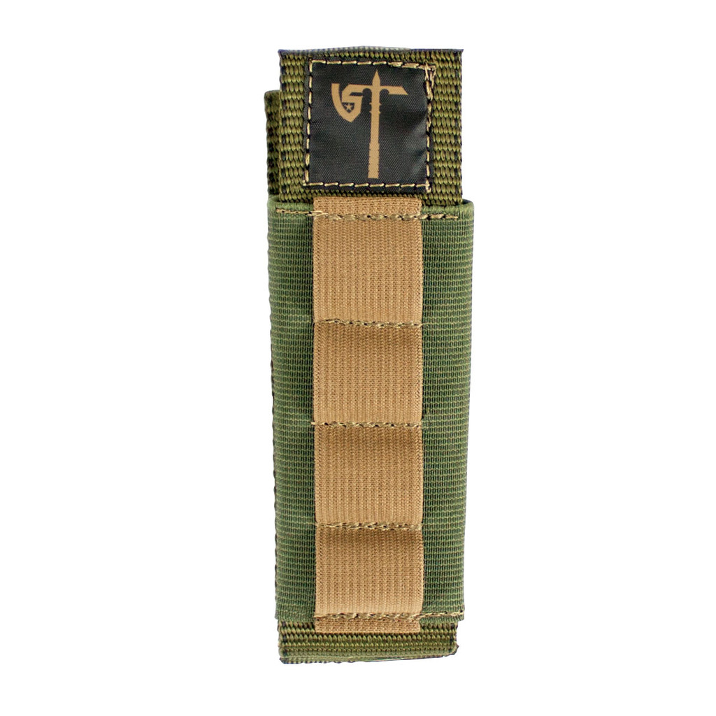 UST-MOL00503 - Olive Drab front