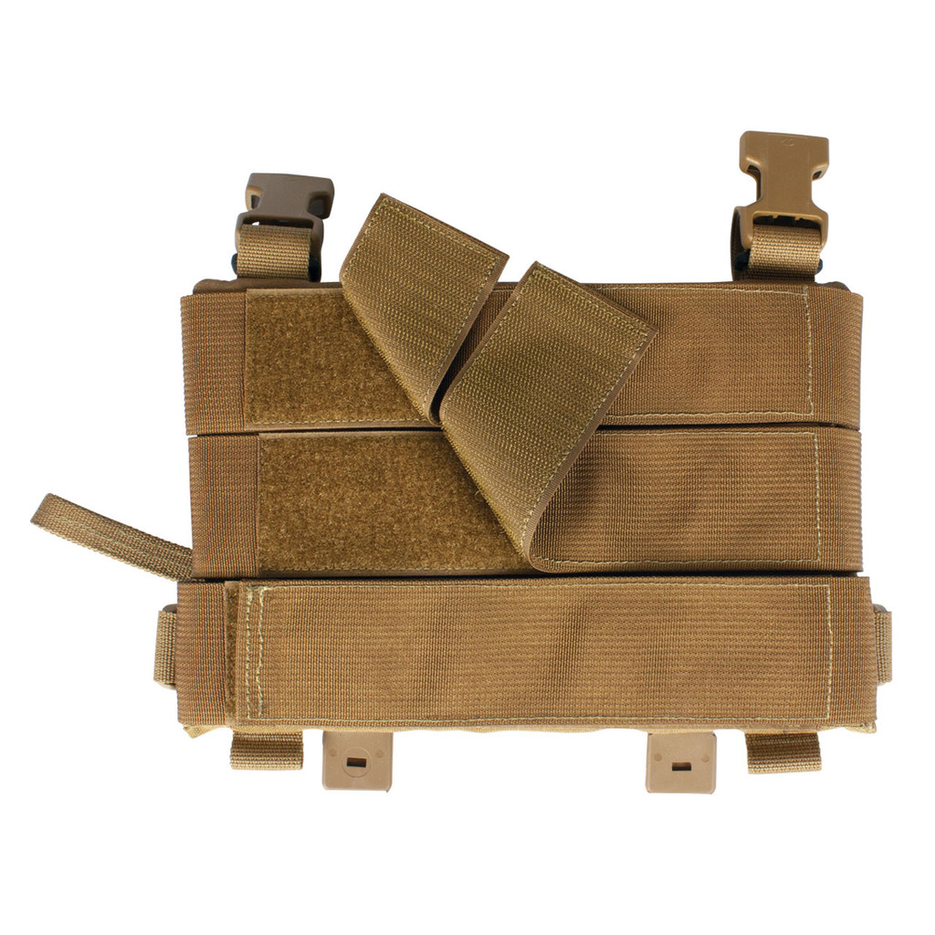 LBE Harness - Back- Coyote