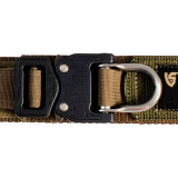 COBRA Buckle with D-ring