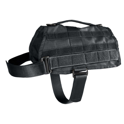 K9V00102 - Vest Black