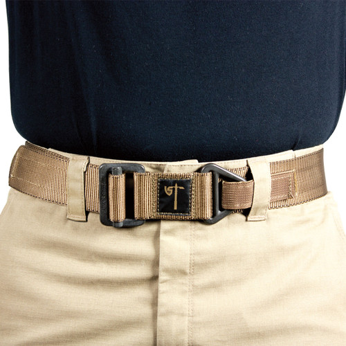 Riggers Belt - Coyote