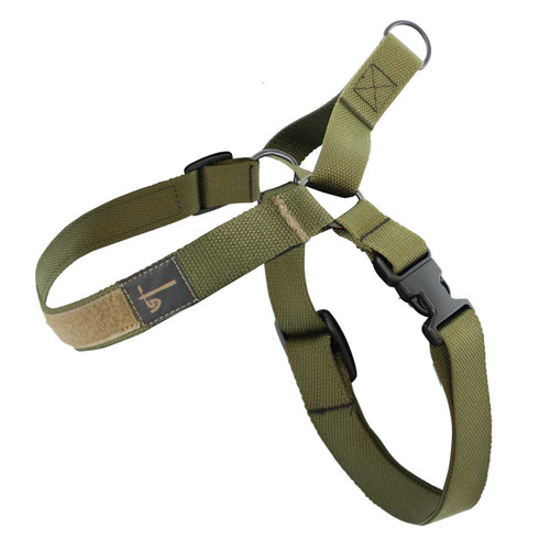 Harness - Olive Drab
