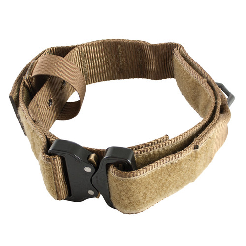 Receiver Collar - Coyote