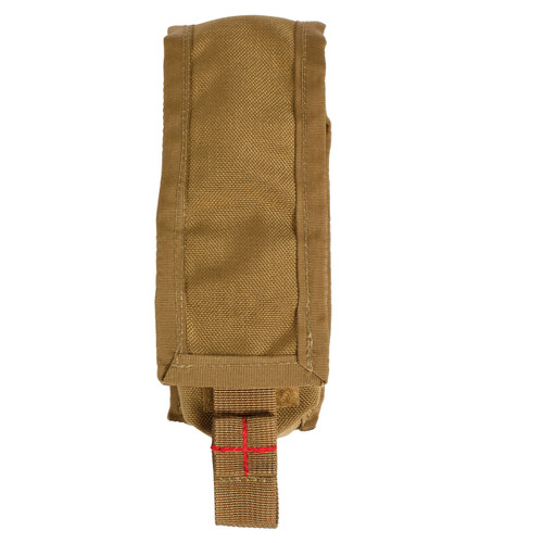 Tourniquet Pouch  - Coyote - Front