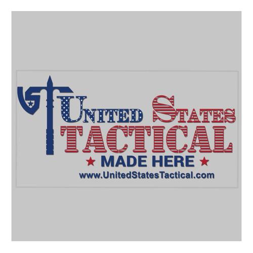 UST Nested Flag