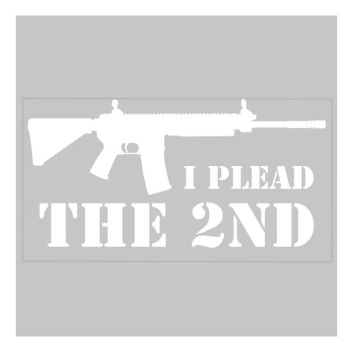 I Plead The 2nd