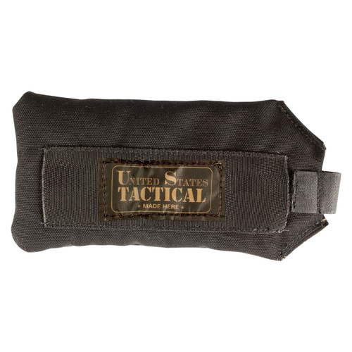 WAC004 - Sling Shooting Bag - Black