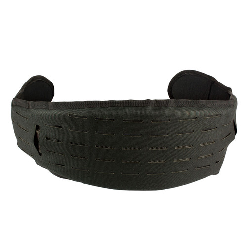 Banger Battle Belt - Black
