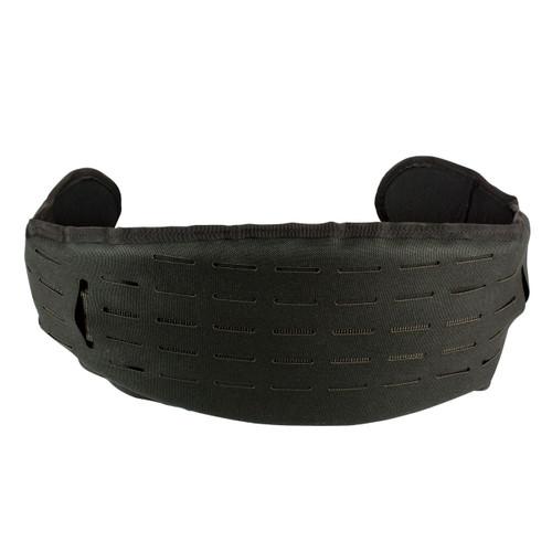 Banger Battle Belt - Black