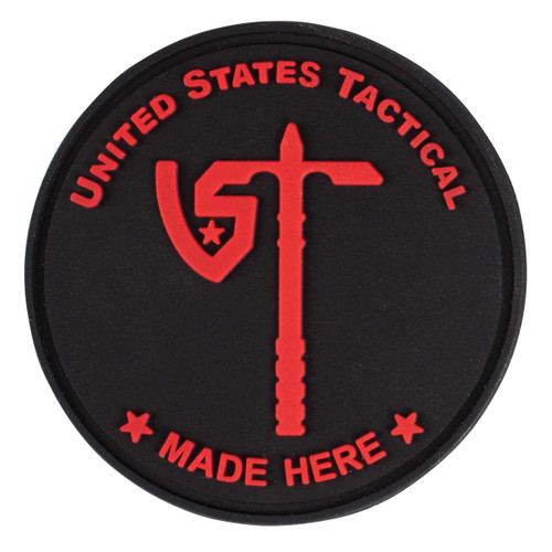 Tactical Patch - Circle
