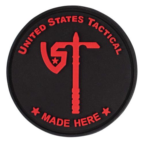 Tactical Patch - Circle